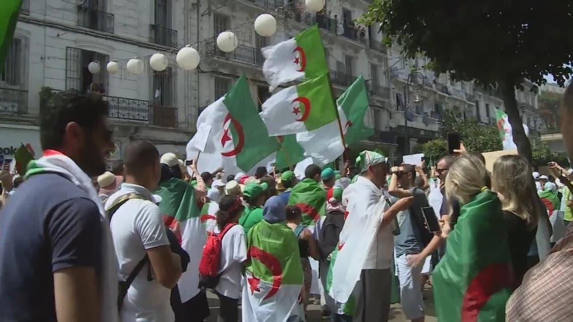 المعارضة الجزائرية تضع شروطها لقبول الحوار