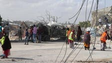 17 dead, 28 wounded in Somalia bomb blast: Hospital official