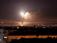 تحت قصف جوي مكثف.. المعارضة تنسحب من مناطق بريف حماة