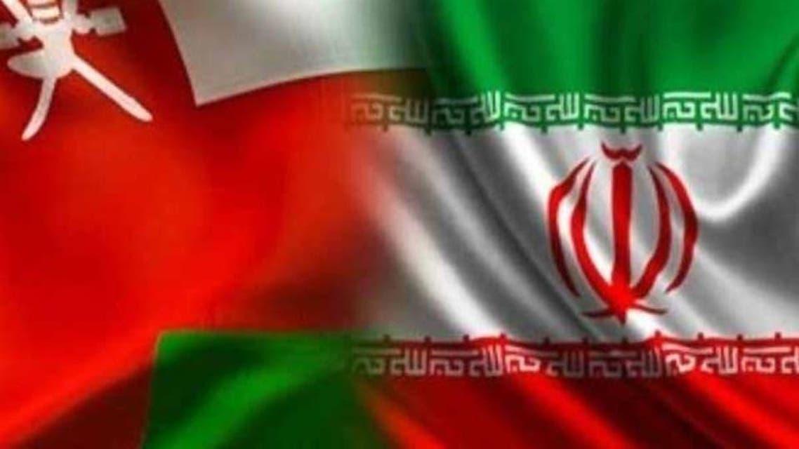 عمان اور ایران