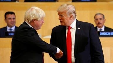 هل يصبح جونسون نسخة من ترمب في بريطانيا؟