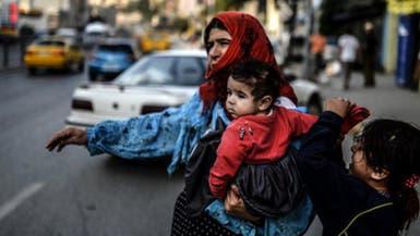 """حكومة أردوغان ترحل السوريين من إسطنبول..و""""الإخوان"""" تبرر"""
