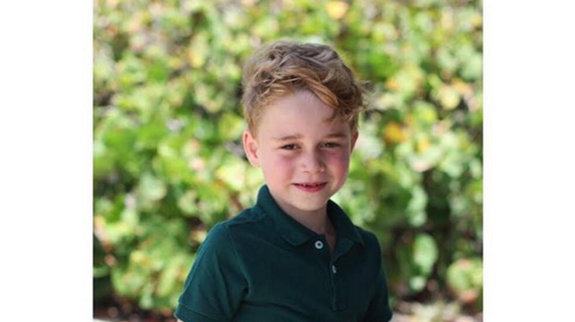 prince george (instagram)