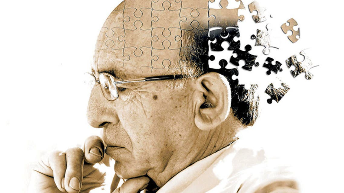 نشانههایی که زنگ خطر آلزایمر هستند