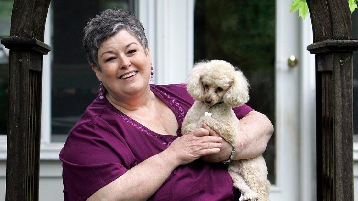 Jeanne Toombs, a board member of the National Association to Advance Fat Acceptance. (AP)