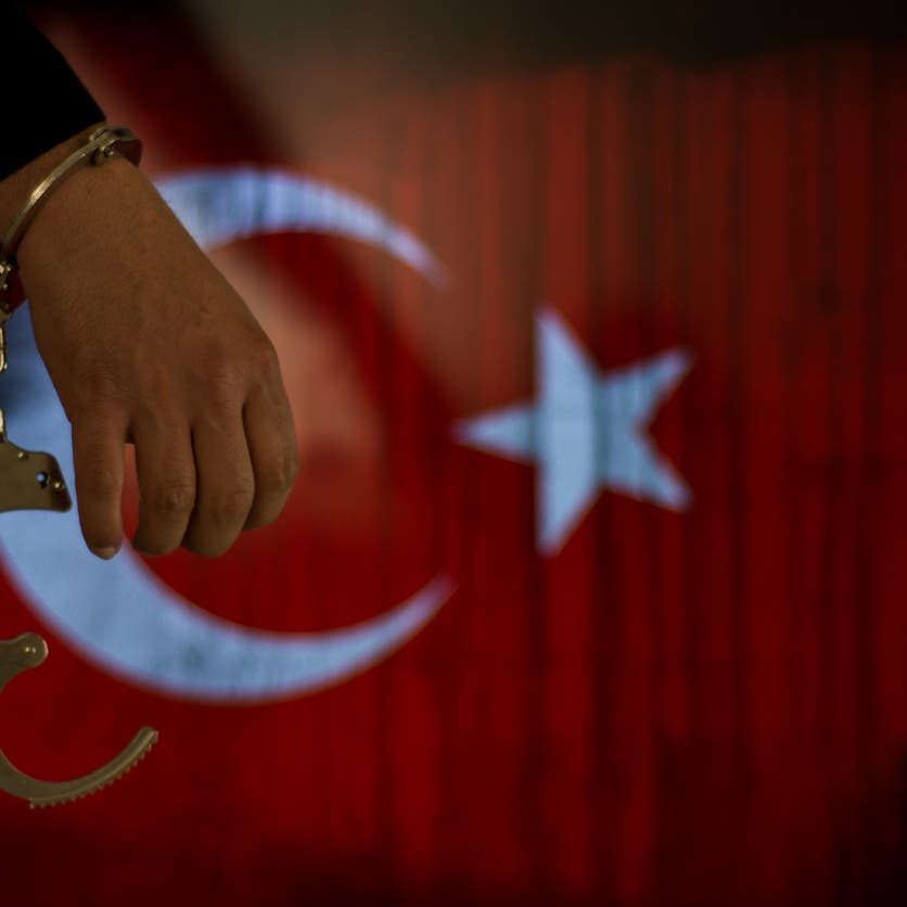 في عهد أردوغان.. عدد مساجين تركيا تخطى سكان 27 محافظة