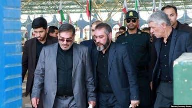 اجتماع أمني إيراني يبحث احتمالات المواجهة في المنطقة