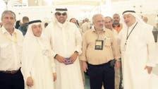 ایران سے 13 ہزار عازمین حج کی سعودی عرب آمد