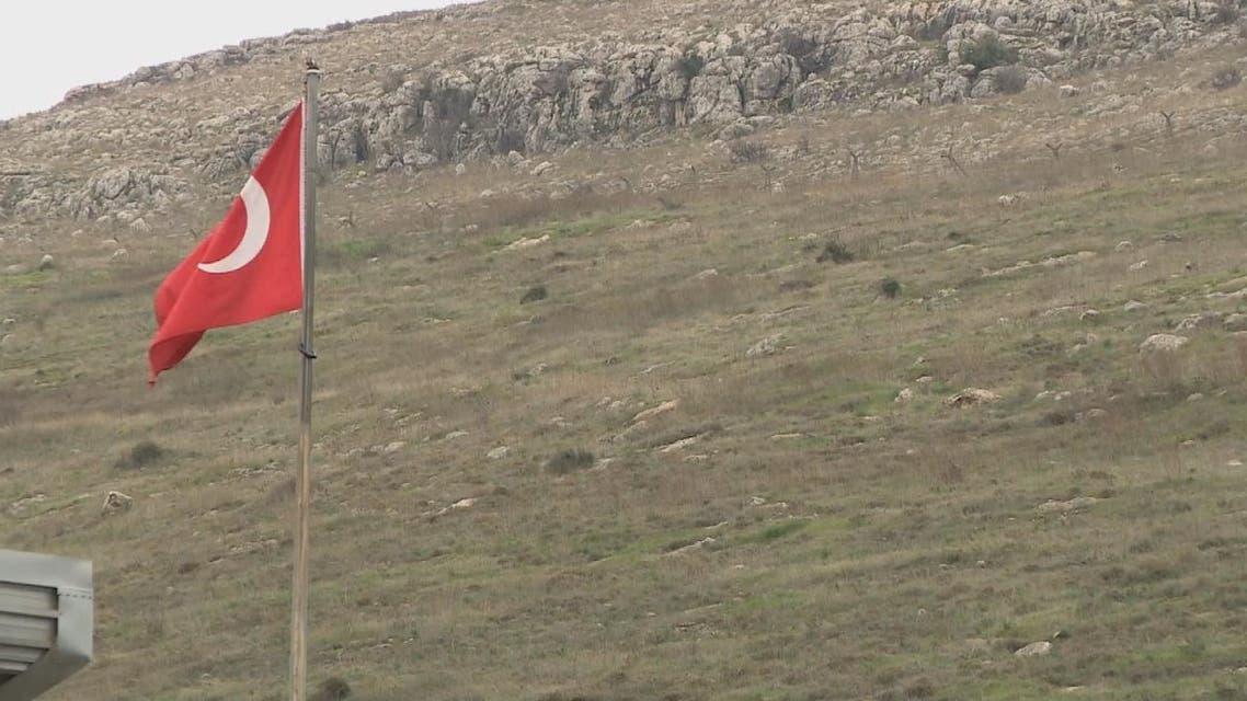 تركيا تهدد أميركا بعملية ضد الأكراد