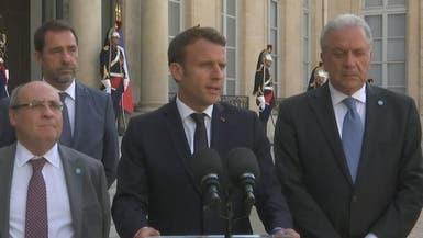 فرنسا تطالب السلطات الليبية بالإفراج عن المهاجرين المحتجزين
