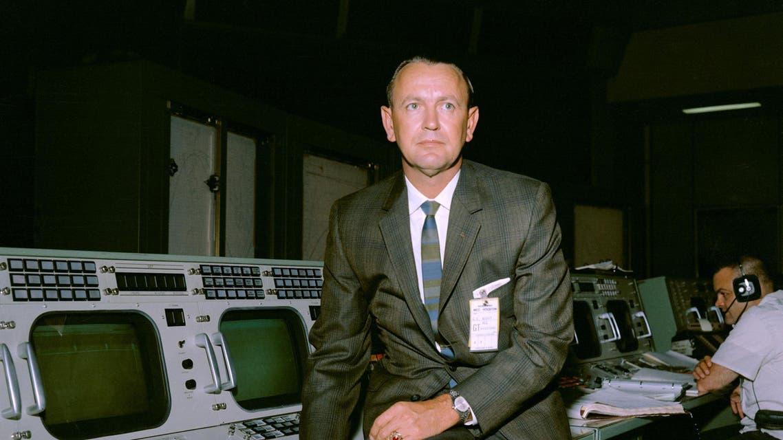 Chris Kraft NASA