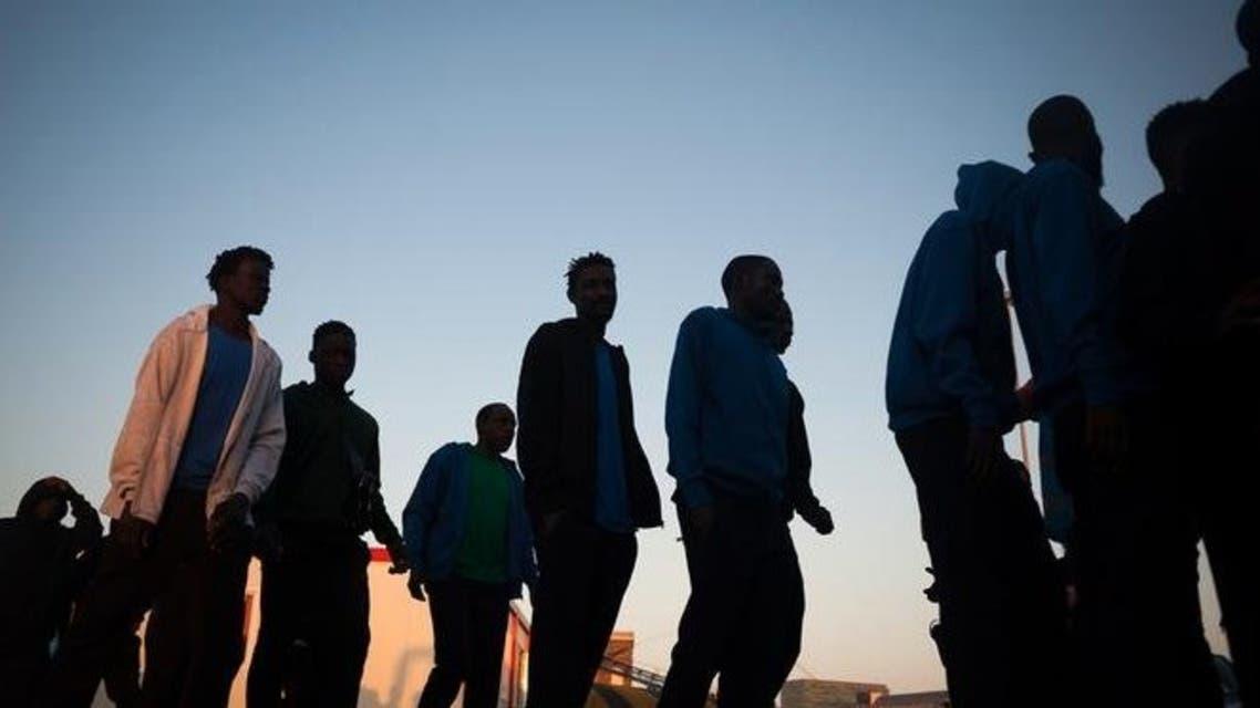 مهاجرون في ألمانيا