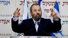 Israeli election challenger Ehud Barak sorry for Arab deaths in 2000