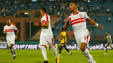 الاتحاد المصري يوقف أوباما الزمالك 3 مباريات