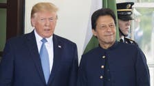 Pakistan PM Imran Khan speaks to Trump about Kashmir: foreign minister