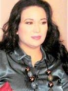 <p>شاعر و نویسنده و استاد جامعه شناسی دانشگاه تونس</p>