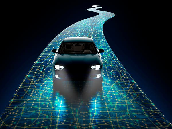 نيوليكس الصينية تجرب مركبات ذاتية القيادة في الإمارات والسعودية