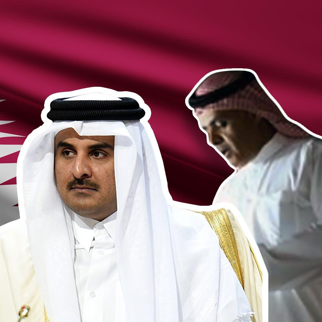 المهندي الذي أقر بتورط قطر بتفجير الصومال رافق تميم قبل شهر لإندونيسيا