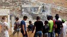 بیت المقدس کے نواح میں فلسطینیوں کے گھر مسمار کیے جانے پر بین الاقوامی مذمت