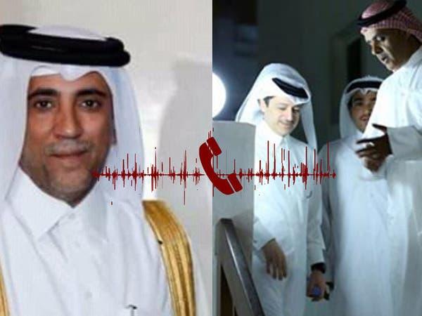 رجل أعمال مقرب من أمير قطر في مكالمة سرية: أصدقاؤنا وراء تفجيرات الصومال