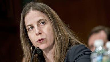امرأة حديدية  تقود حرب أميركا الاقتصادية ضد إيران