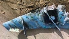 عرب اتحاد نے حوثی ملیشیا کا صعدہ سے سعودی عرب کی جانب چھوڑا گیا ایک اور ڈرون مار گرایا!