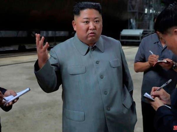 زعيم كوريا الشمالية: إطلاق الصواريخ تحذير لواشنطن وسيول
