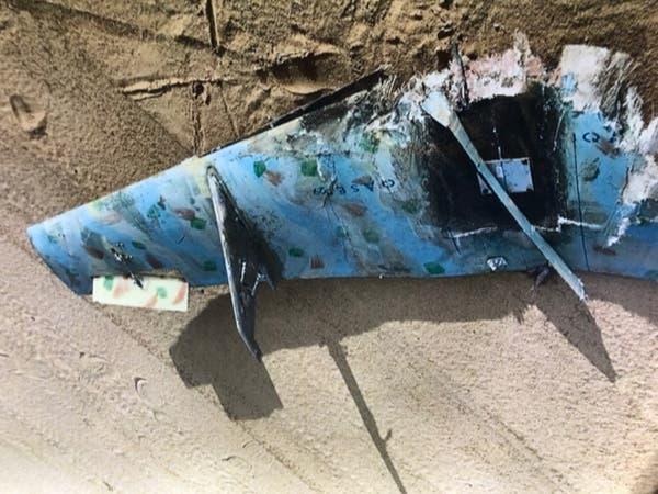 """التحالف يسقط طائرات """"درون"""" أطلقها الحوثيون باتجاه عسير"""