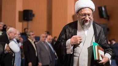 صراع الأجنحة في إيران يفتح ملفات فساد عائلة لاريجاني