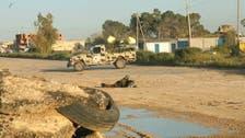 الجيش الليبي يحكم سيطرته على مناطق جديدة غرب سرت