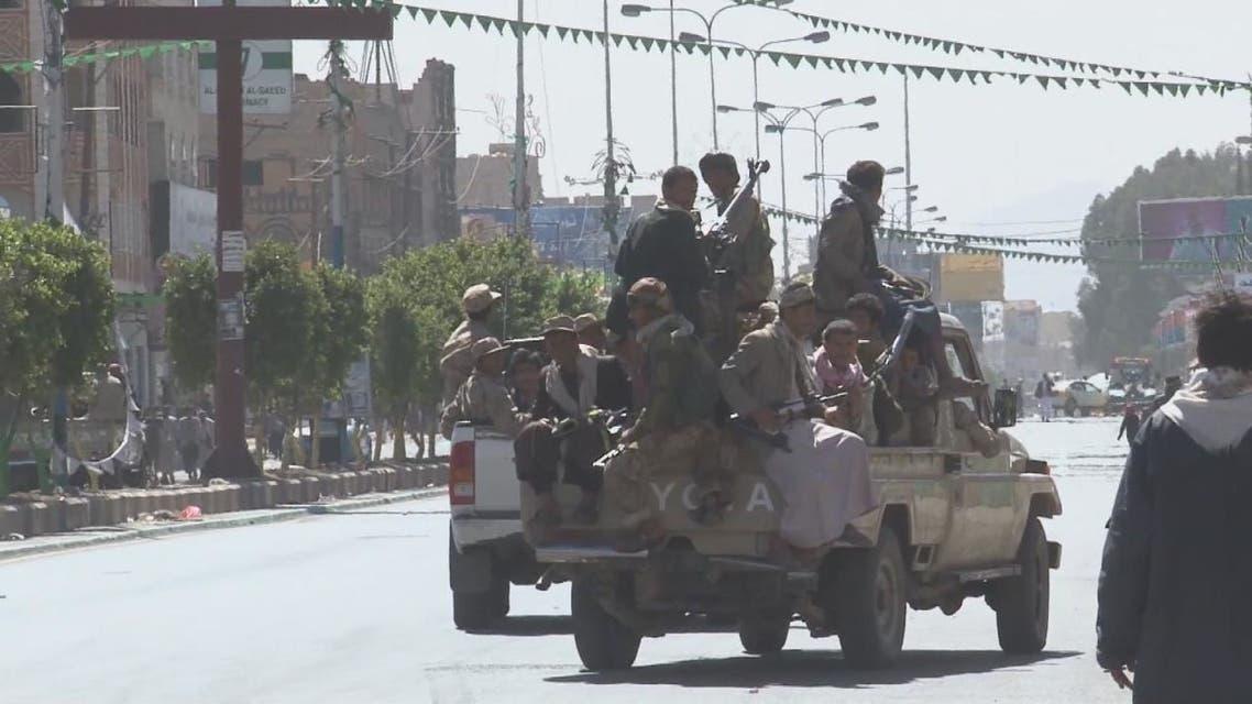 ميليشيات الحوثي تداهم مخازن منظمات أممية