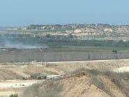 وفد أمني مصري يجري محادثات مع حماس في غزة
