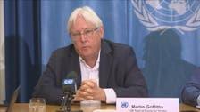 یمن اس وقت نازک موڑ پر کھڑا ہے: مارٹن گریفتھس