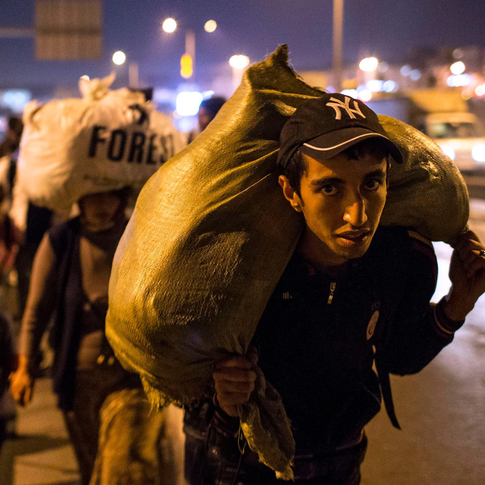تركيا.. حملة مستمرة ضد اللاجئين وتوقيف 6 آلاف شخص