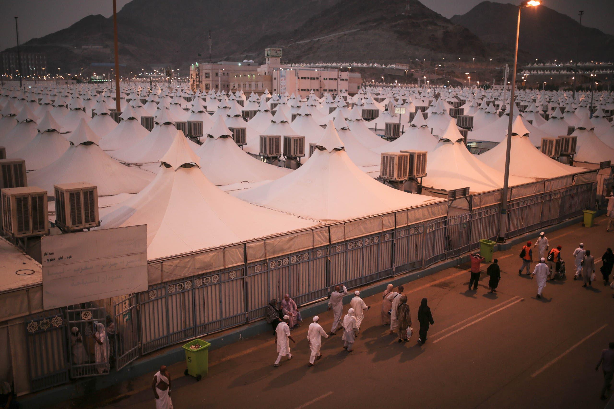 Hajj 2019: How to perform the Muslim pilgrimage - Al Arabiya