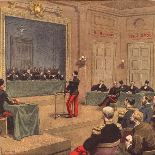 عاملة نظافة تسببت بأسوأ فضيحة في تاريخ فرنسا