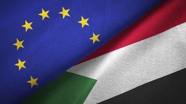 الاتحاد الأوروبي: على السودان أن يدخل مرحلة الانتقال السياسي