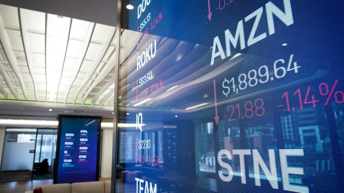 amazon stock investing investment (AFP)