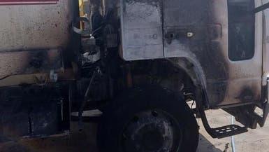 هجوم بالهاون لداعش في ديالى وقتل أيزيديين غرب الموصل
