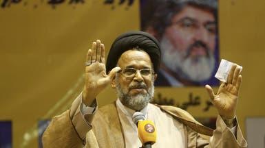 وزير استخبارات إيران: الوكالة الرسمية تفبرك الأخبار