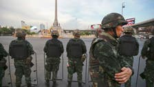 Four dead in rebel attack on Thai army base