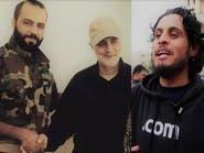 التقاه قاسم سليماني.. هذا هو قاتل عبد الباسط الساروت!