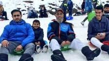 Kuwaiti journalist-killer spotted skiing in Switzerland