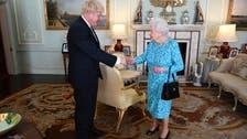 بوريس جونسون يتسلم مهامه رسمياً رئيساً للوزراء