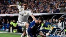 سيبايوس يرفض برشلونة.. ويخطط للنجاح في ريال مدريد