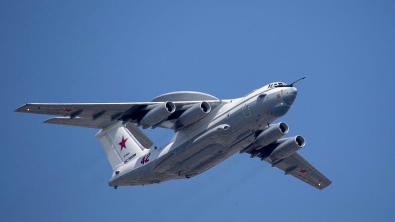 Russia wants probe on alleged S  Korean airspace violation - Al