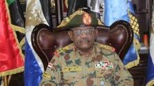 السودان: تكليف محمد عثمان الحسين برئاسة الأركان
