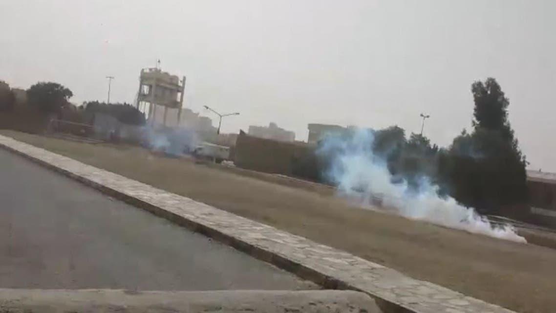 سجن صنعاء .. الحوثي يقمع احتجاجات تطالب بتحسين أوضاع السجناء