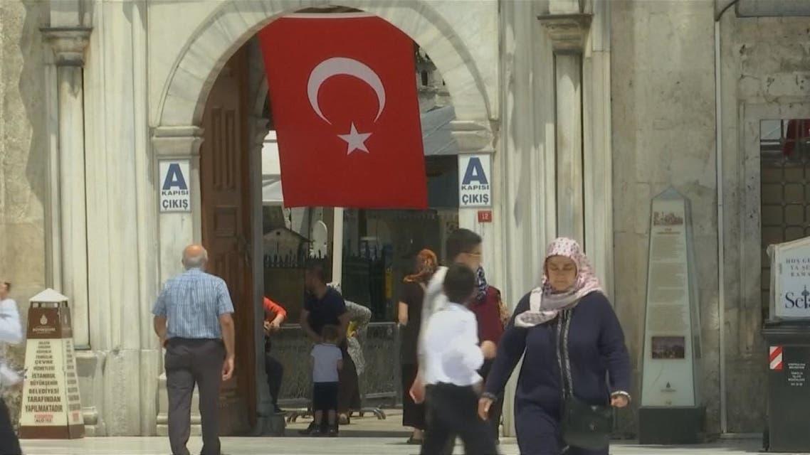 تسجيل مسرب يكشف الاختلاسات المالية بين قادة الإخوان الفارين إلى تركيا