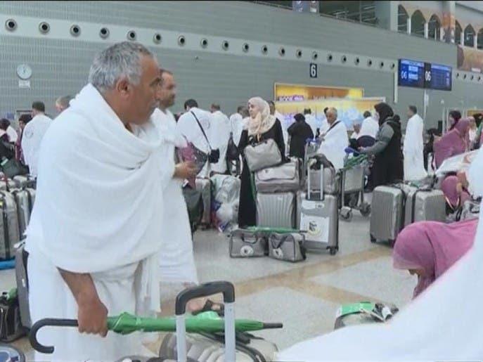 سعودی.. تعداد حجگزاران امسال تاکنون از مرز 1.5 میلیون نفر گذشت